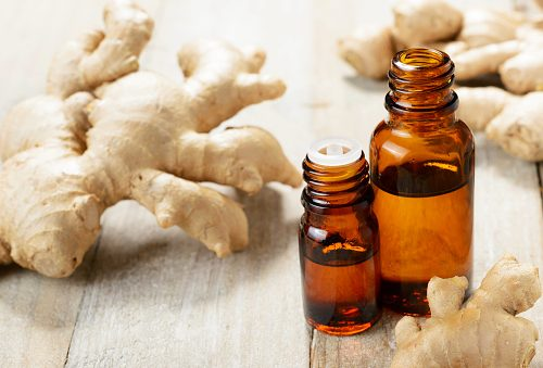 essential oils for acid reflux