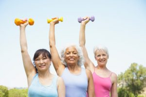 exercise positive impact brain