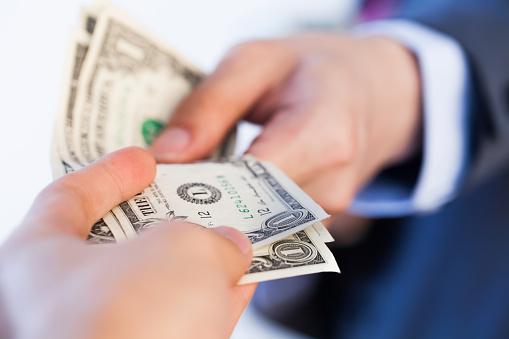 financial incentive