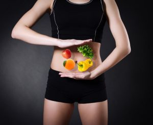 Healthy gut diet