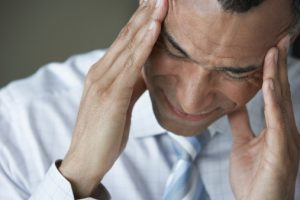 hypertension headache