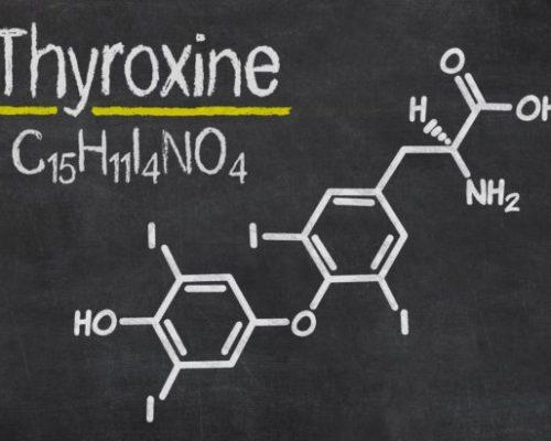 Hypothyroidism vs. PCOS