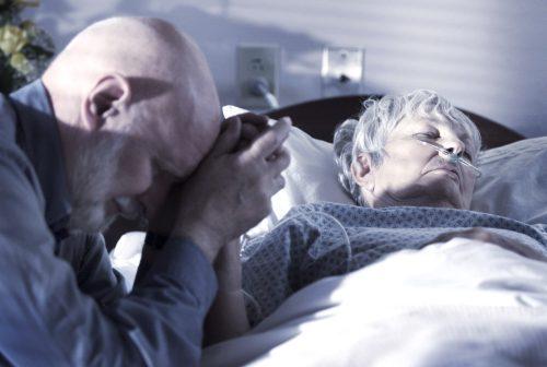 life threatening hospital
