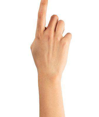 Poor circulation in fingers