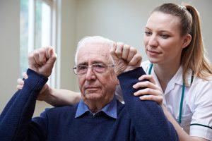 risk of second stroke