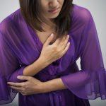 Stroke vs. heart attack