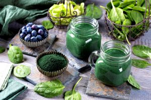 why you should be getting more antioxidants