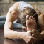 yoga and bloating and gas