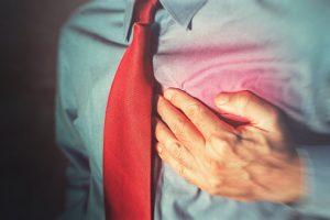 atypical angina