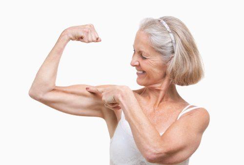 bone strengthening exercises