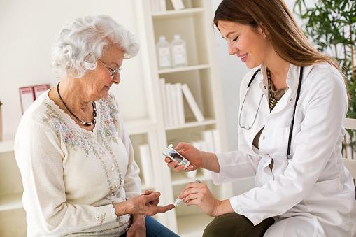 diabetes and menoapuse