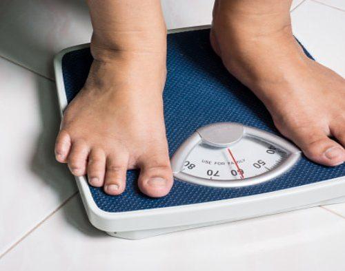 Weight gain heart risk