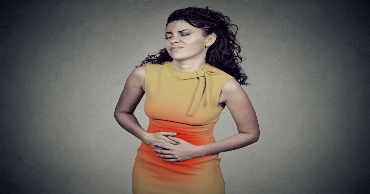 how to get rid of stomach gas immediately