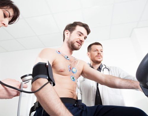 Heart rate vs. pulse