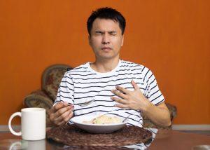 how long does heartburn last