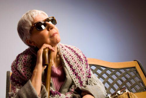 increases in elderly pop