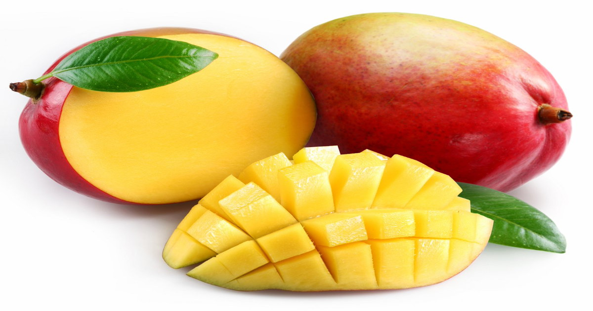 Mangoes cancer research