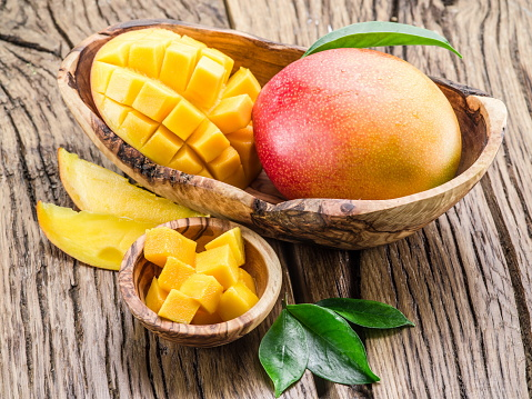 Mangos show signs of reducing IBS symptoms and potential