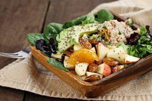 simple bladder diet