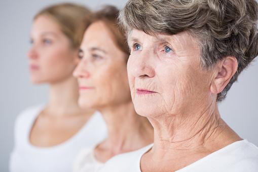targeting aging