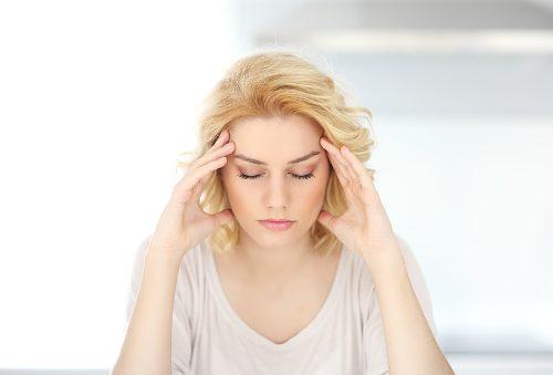 understanding frontal headaches
