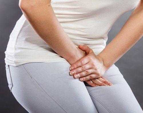 Urinary retention treatment