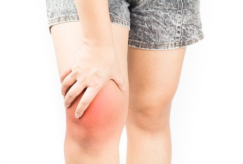 what is knee effusion