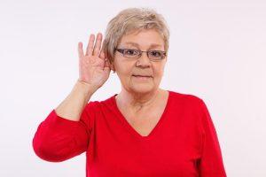Menopause hearing