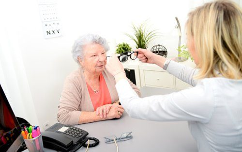 Vision loss doesn't just affect your eyes