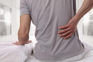 ibs back pain