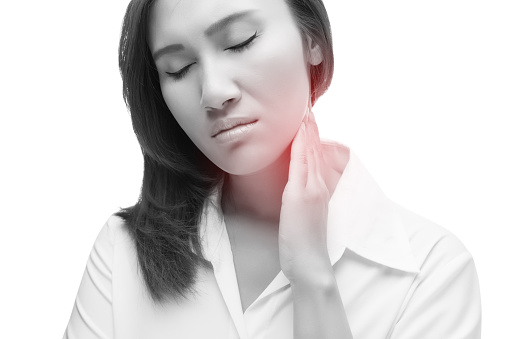 Swollen Posterior Cervical Lymph Nodes: Causes, Diagnosis