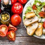 Mediterranean diet breast cancer