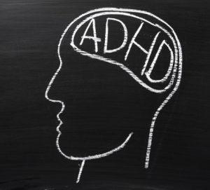 adhd brain disorder