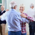 Dancing can counteract age related mental decline