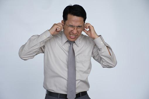 ear fullness