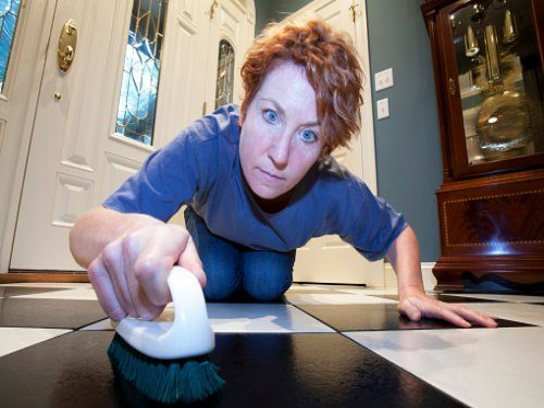 Genes causing obsessive-compulsive disorder identified