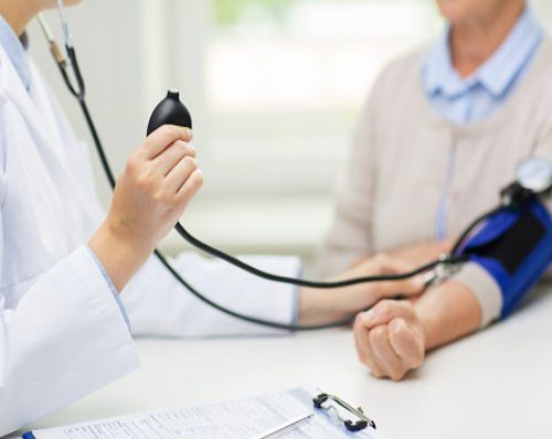 High blood pressure possibly linked to gut bacteria
