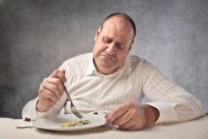 low mood foods