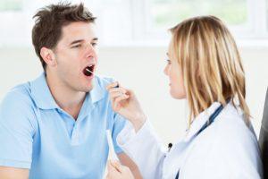 oral bacteria