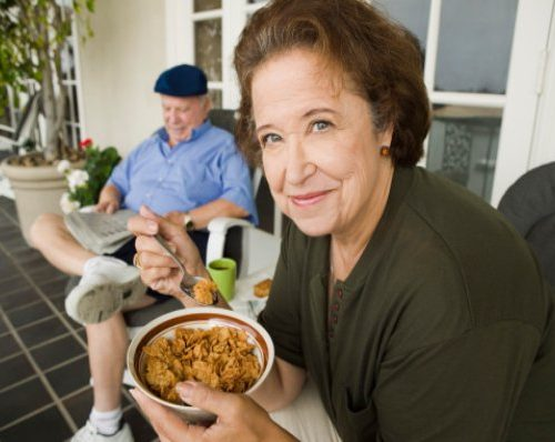 Skipping breakfast associated with atherosclerosis risk