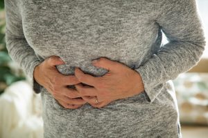 stress and digestion