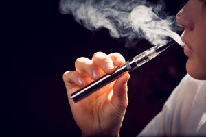 switching to electronic cigs