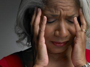 cervi headache