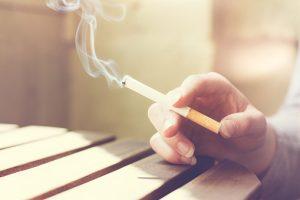 cigarette and IBD