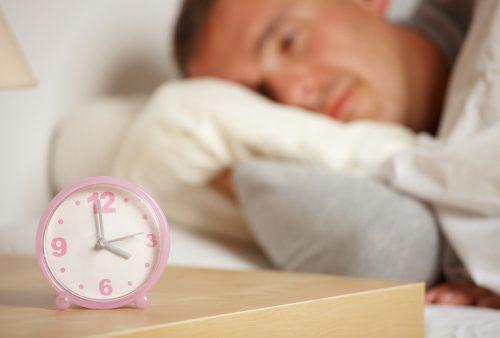 eb sleep