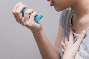 genetic origin of asthma