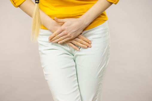 irritable bladder