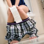 morning diarrhea causes