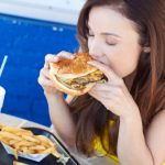 Short-term exposure to western diets can lead to diabetes and cardiovascular disease