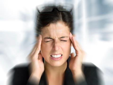status migrainosus